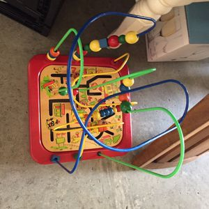 Activity Toy Excellent Condition Only $12 for Sale in Hollywood, FL