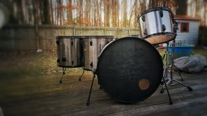 Custom Tama drums for Sale in Virginia Beach, VA