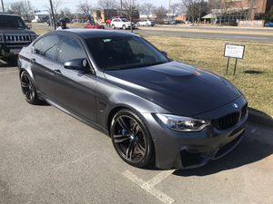 2015 BMW M3 for Sale in Fairfax, VA