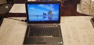 "15"" Dell e6230 laptop 6GB ram Brand new blazing fast 128GB solid state hard drive with Windows 10 for Sale in Houston, TX"