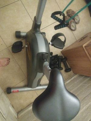 Life Gear exercise bike for Sale in Oakdale, CA