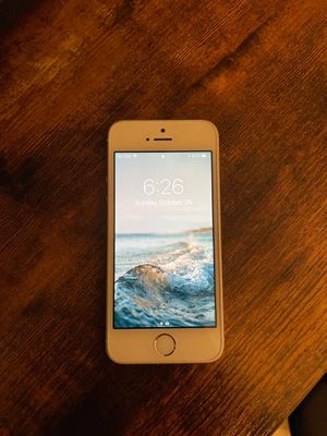 Unlocked 32GB iPhone SE for Sale in Holiday, FL