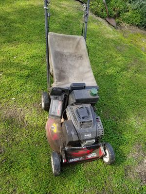 New And Used Lawn Mower For Sale In Stockton Ca Offerup