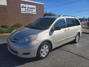 2007 Toyota Sienna for Sale in Newton, NC