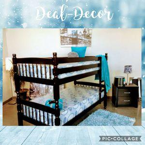 Bunk bed for Sale in Marietta, GA