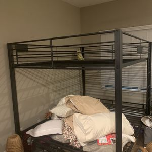 Queen Bunk Bed for Sale in San Diego, CA