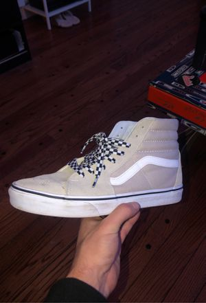 Vans mid tops size 11 for Sale in St. Louis, MO
