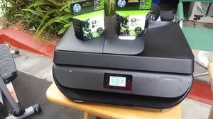 HP Envy 5255 Printer for Sale in Oceanside, CA