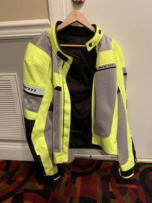 Rev'it Motorcycle Jacket for Sale in Aspen Hill, MD
