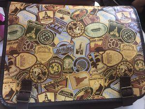 Disney trading pin bag for Sale in Hallandale Beach, FL