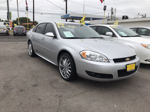 2013 Chevy Impala LTZ for Sale in Austin, TX