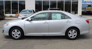 2012 Toyota Camry Sedan LE for Sale in Alexandria, VA