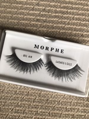 Morphe lashes for Sale in Hayward, CA