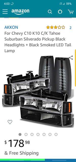 Headlights for Sale in San Jose, CA