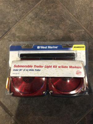 Trailer lights new! for Sale in Huntington Beach, CA