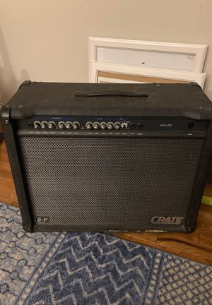 Crate gfx-212 guitar amp for Sale in Queens, NY