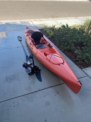 Hobie Revolution 13 for Sale in Sacramento, CA