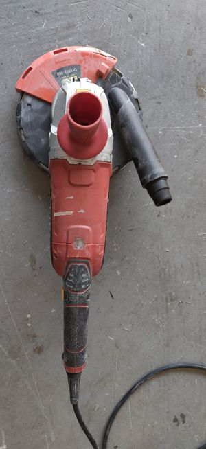 Angle grinder Chicago Electric for Sale in Miramar, FL