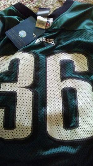 Eagles jersey Reebok for Sale for sale  Newportville, PA