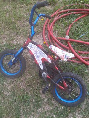 "Spiderman bike 13"" for Sale in Wichita, KS"
