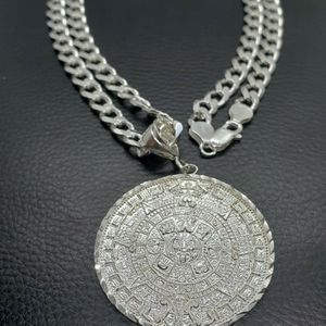 Aztec Necklace Sterling Silver for Sale in Glendale, AZ