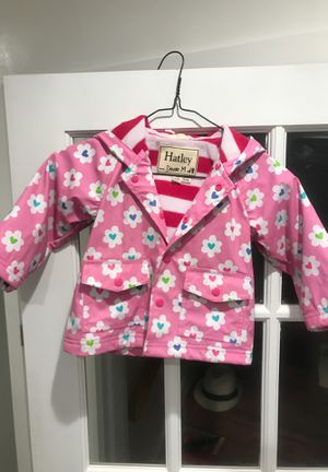 Girls raincoat, lined 18-24 mo for Sale in Salem, OR
