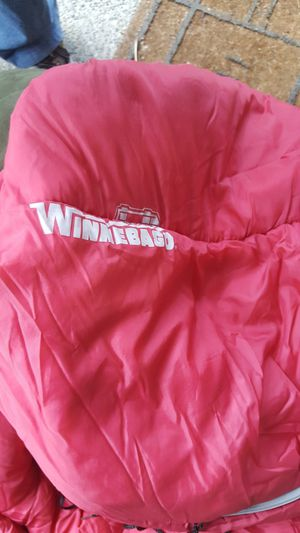 Double Sleeping bags for Sale in Federal Way, WA