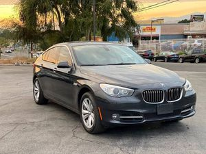 2010 BMW 5 Series Gran Turismo for Sale in Los Angeles, CA