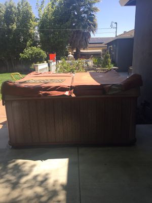 Free hot tub for Sale in San Jose, CA