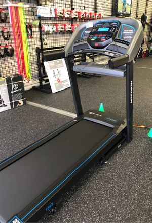 Treadmill Horizon T303 for Sale in Renton, WA
