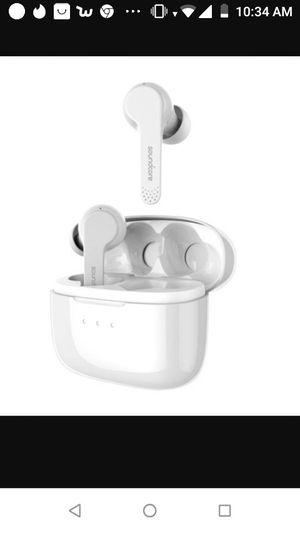 Soundcore Bluetooth headphones for Sale in Covington, WA