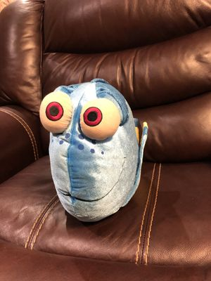 Disney Dory From Finding Nemo Plush for Sale in Sevierville, TN