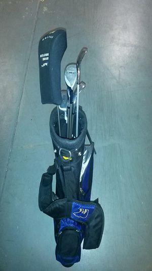 Golden Bear Jr Golf Club Set for Sale in Plainfield, IL