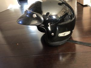 Harley Davidson Rebel helmet large for Sale in Burke, VA