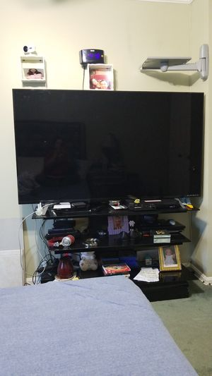 "SMART TV Philips 65"" for Sale in Gaithersburg, MD"