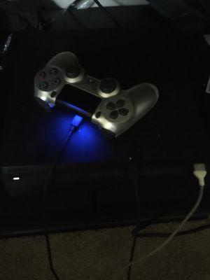 PS4 slim for Sale in Arlington, TX