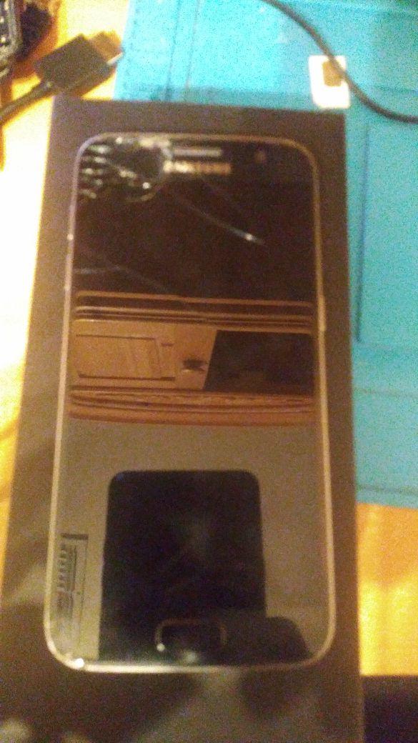 Verizon Samsung Galaxy S7 Unlocked