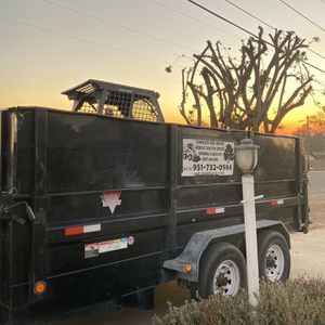 Bobcats And Dump Trailers for Sale in Riverside, CA
