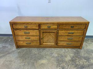 Stanley Mid-Century Dresser for Sale in Allentown, PA