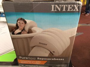 Spa pillow for Sale in Royston, GA