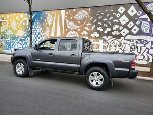2010 Toyota Tacoma Doble Cab for Sale in The Bronx, NY
