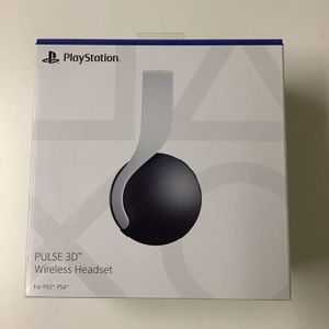 PlayStation5 Pulse 3D Wireless Headset for Sale in The Bronx, NY
