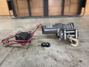Winch for Sale in Moreno Valley, CA