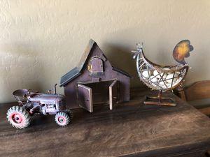 Country/Farm Decor for Sale in Gilbert, AZ
