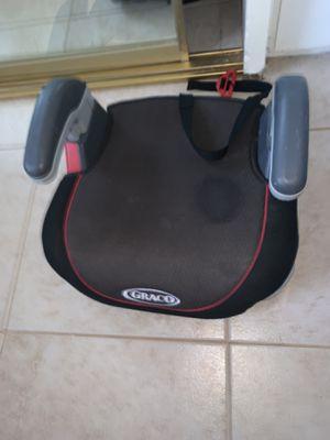 BOOSTER SEAT GRACO for Sale in Chula Vista, CA