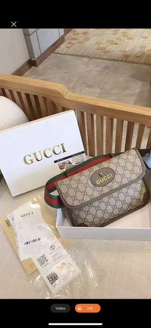 Gucci bag for Sale in Rialto, CA