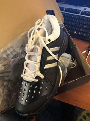 Brand new men's adidas sneakers for Sale in Odenton, MD