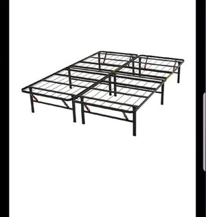 New full size bed frame for Sale in Phoenix, AZ