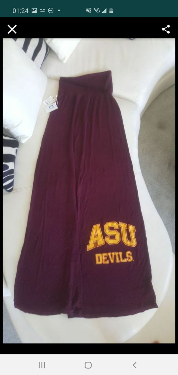 ASU NWT skirt