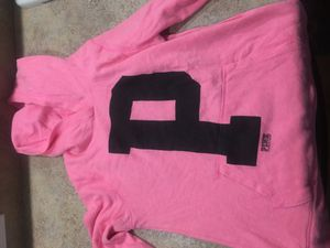 Pink hoodie for Sale in Huron Charter Township, MI